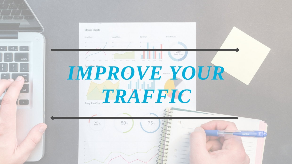 improve your traffic